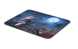 Mouse pad  Game Dragonsoul 01- 21.5 X 27 X 0.3cm