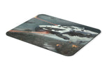 Mouse pad  Game Dreadnought 01- 21.5 X 27 X 0.3cm