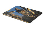 Mouse pad  Game Dreadnought 11- 21.5 X 27 X 0.3cm