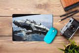Mouse pad  Game Dreadnought 12- 21.5 X 27 X 0.3cm