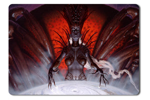 Mouse pad  Game Dungeons And Dragons Online Menace Of The Underdark 01- 21.5 X 27 X 0.3cm