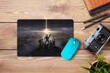 Mouse pad  Game Dust 514 02- 21.5 X 27 X 0.3cm