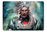 Mouse pad  Game Exiles End 01- 21.5 X 27 X 0.3cm