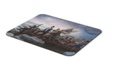 Mouse pad  Game Gamer Masterpiece 01- 21.5 X 27 X 0.3cm