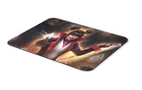 Mouse pad  Game Gray Matter 01- 21.5 X 27 X 0.3cm