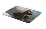 Mouse pad  Game Guild Wars 2 22- 21.5 X 27 X 0.3cm