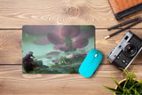 Mouse pad  Game Guild Wars 2 Heart Of Thorns 03- 21.5 X 27 X 0.3cm