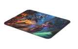 Mouse pad  Game Heroes Of The Storm Fan Art 01- 21.5 X 27 X 0.3cm