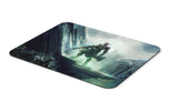 Mouse pad  Game Immortal Unchained 01- 21.5 X 27 X 0.3cm