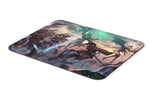 Mouse pad  Game Inferno Legends 02- 21.5 X 27 X 0.3cm