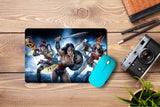 Mouse pad  Game Infinite Crisis 01- 21.5 X 27 X 0.3cm