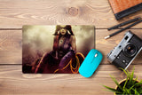 Mouse pad  Game Injustice Gods Among Us 02- 21.5 X 27 X 0.3cm