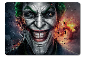 Mouse pad  Game Injustice Gods Among Us 04- 21.5 X 27 X 0.3cm