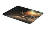 Mouse pad  Game Iron Sky Invasion 01- 21.5 X 27 X 0.3cm