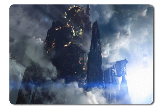 Mouse pad  Game Killzone Mercenary 01- 21.5 X 27 X 0.3cm