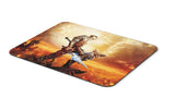 Mouse pad  Game Kingdoms Of Amalur Reckoning 03- 21.5 X 27 X 0.3cm