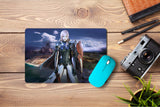 Mouse pad  Game Lightning Returns Final Fantasy Xiii 01- 21.5 X 27 X 0.3cm