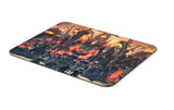 Mouse pad  Game Lost Planet 2 05- 21.5 X 27 X 0.3cm