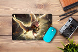 Mouse pad  Game Magic The Gathering Arena 01- 21.5 X 27 X 0.3cm