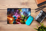 Mouse pad  Game Magicka 01- 21.5 X 27 X 0.3cm