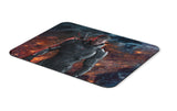 Mouse pad  Game Mass Effect 3 01- 21.5 X 27 X 0.3cm