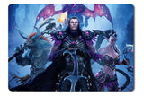 Mouse pad  Game Might And Magic Heroes 6 Shades Of Darkness 01- 21.5 X 27 X 0.3cm