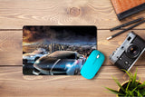 Mouse pad  Game Need For Speed World 01- 21.5 X 27 X 0.3cm