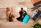 Mouse pad  Game Neverdead 01- 21.5 X 27 X 0.3cm