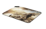 Mouse pad  Game Operation Flashpoint Red River 06- 21.5 X 27 X 0.3cm