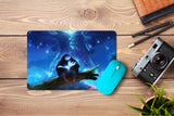 Mouse pad  Game Ori And The Blind Forest 01- 21.5 X 27 X 0.3cm