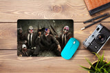 Mouse pad  Game Payday The Heist 01- 21.5 X 27 X 0.3cm