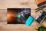 Mouse pad  Game Pc Master Race 01- 21.5 X 27 X 0.3cm