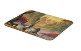 Mouse pad  Game Project Est 01- 21.5 X 27 X 0.3cm