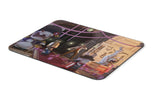 Mouse pad  Game Raving Rabbids Travel In Time 04- 21.5 X 27 X 0.3cm