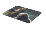 Mouse pad  Game Resistance 3 02- 21.5 X 27 X 0.3cm