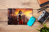 Mouse pad  Game Risen 2 Dark Waters 01- 21.5 X 27 X 0.3cm