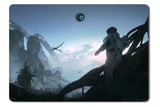Mouse pad  Game Robinson The Journey 01- 21.5 X 27 X 0.3cm