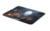 Mouse pad  Game Ryse Son Of Rome 01- 21.5 X 27 X 0.3cm