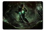 Mouse pad  Game Scalebound 01- 21.5 X 27 X 0.3cm