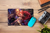 Mouse pad  Game Shadows Heretic Kingdoms 01- 21.5 X 27 X 0.3cm