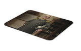 Mouse pad  Game Sid Meiers Civilization 5 01- 21.5 X 27 X 0.3cm