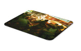 Mouse pad  Game Sleeping Dogs 02- 21.5 X 27 X 0.3cm