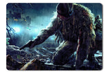 Mouse pad  Game Sniper Ghost Warrior 02- 21.5 X 27 X 0.3cm