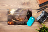 Mouse pad  Game Sniper Ghost Warrior 03- 21.5 X 27 X 0.3cm