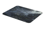 Mouse pad  Game Star Citizen 02- 21.5 X 27 X 0.3cm