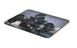 Mouse pad  Game Star Citizen 15- 21.5 X 27 X 0.3cm
