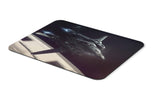 Mouse pad  Game Star Citizen 27- 21.5 X 27 X 0.3cm