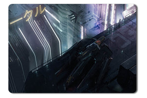 Mouse pad  Game Star Citizen 48- 21.5 X 27 X 0.3cm