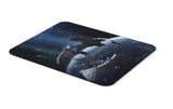 Mouse pad  Game Star Citizen 51- 21.5 X 27 X 0.3cm