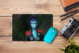 Mouse pad  Game Star Trek Online 01- 21.5 X 27 X 0.3cm